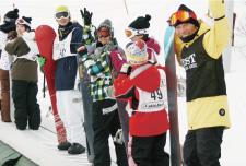 ZESTスノーボードスクール